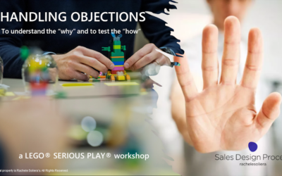 Handling Objections – not only a Sales topic